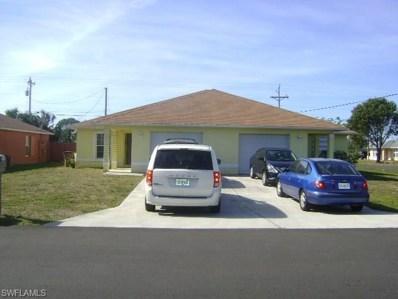 7th PL, Cape Coral, FL 33914 - MLS#: 218009003