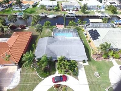 5512 Coronado PKY, Cape Coral, FL 33904 - MLS#: 218009033