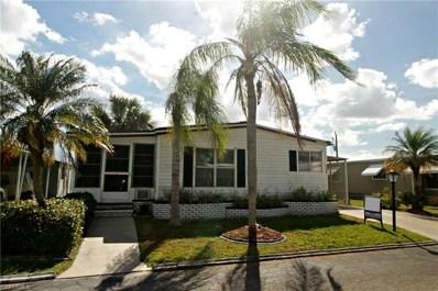 9009 Flamingo CIR, North Fort Myers, FL 33903 - MLS#: 218009093