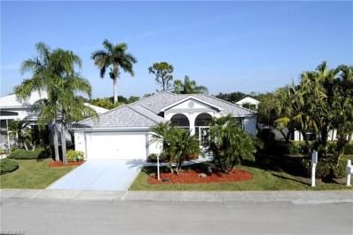 2101 Palo Duro BLVD, North Fort Myers, FL 33917 - MLS#: 218009187