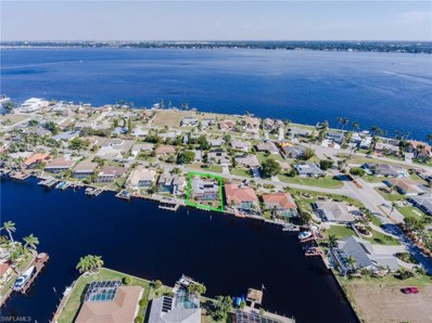 3718 21st AVE, Cape Coral, FL 33904 - MLS#: 218009358