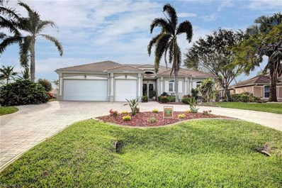 5228 22nd PL, Cape Coral, FL 33914 - MLS#: 218009475