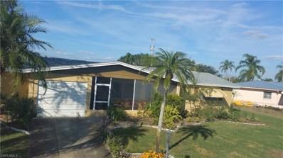1542 Lindale CIR, Lehigh Acres, FL 33936 - MLS#: 218009492