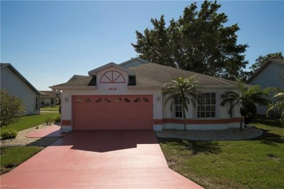 17861 Acacia DR, North Fort Myers, FL 33917 - MLS#: 218009536