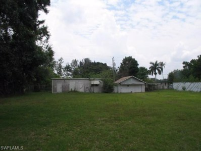 466 Tyrone AVE, Fort Myers, FL 33905 - MLS#: 218009653