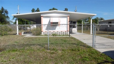 19621 Tamiami TRL, North Fort Myers, FL 33903 - MLS#: 218009660