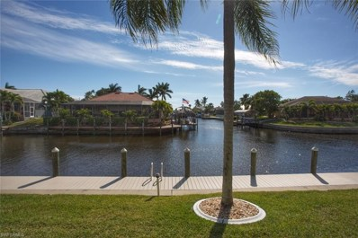 922 48th TER, Cape Coral, FL 33914 - MLS#: 218009705