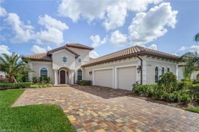 11043 Esteban DR, Fort Myers, FL 33912 - MLS#: 218009725