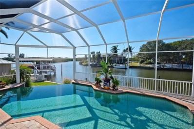 18564 Cutlass DR, Fort Myers Beach, FL 33931 - MLS#: 218009773