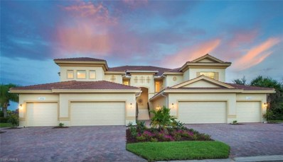 3740 Pebblebrook Ridge CT, Fort Myers, FL 33905 - MLS#: 218009787