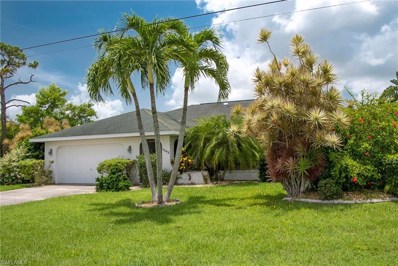 1202 21st AVE, Cape Coral, FL 33990 - #: 218009845
