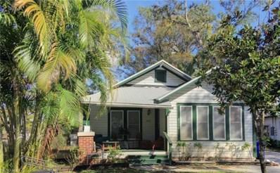 2311 Franklin ST, Fort Myers, FL 33901 - MLS#: 218009923