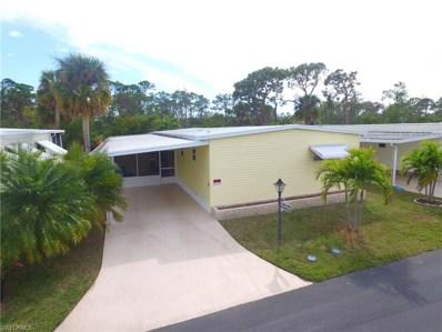 101 Windjammer WAY, Fort Myers, FL 33908 - MLS#: 218009991