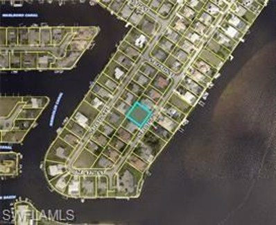 4618 20th PL, Cape Coral, FL 33904 - MLS#: 218010043