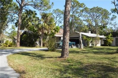 18381 Creek DR, Fort Myers, FL 33908 - MLS#: 218010109