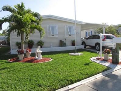 17841 Peppard DR, Fort Myers Beach, FL 33931 - MLS#: 218010157