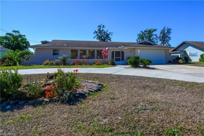 1210 3rd ST, Lehigh Acres, FL 33936 - MLS#: 218010182