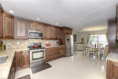 6433 Morgan La Fee LN, Fort Myers, FL 33912 - MLS#: 218010237