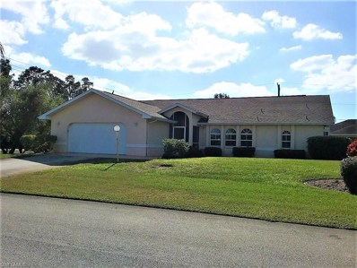 18480 Olive RD, Fort Myers, FL 33967 - MLS#: 218010250