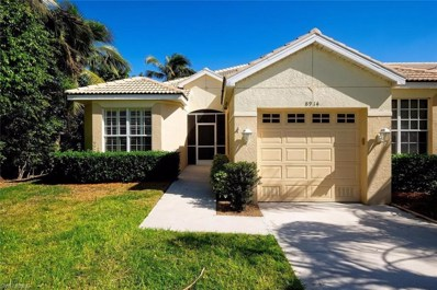 8914 Bristol BEND, Fort Myers, FL 33908 - MLS#: 218010334