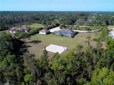 15401 Sweetwater CT, Fort Myers, FL 33912 - MLS#: 218010366