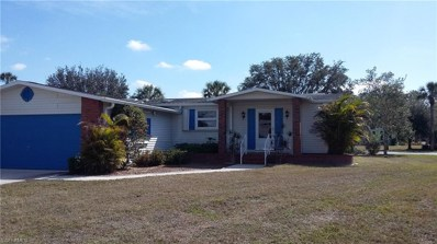10071 Broken Woods CT, North Fort Myers, FL 33903 - MLS#: 218010406