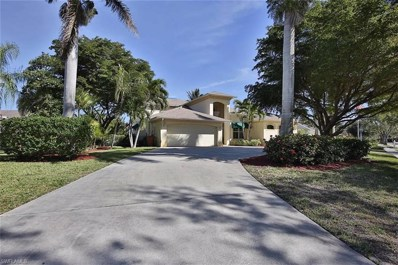 1451 Friendship Walkway, Fort Myers, FL 33901 - MLS#: 218010425