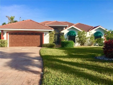 1019 56th ST, Cape Coral, FL 33914 - MLS#: 218010482