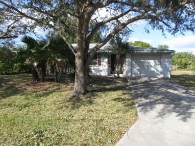 450 Crystal Nw AVE, Port Charlotte, FL 33952 - MLS#: 218010529
