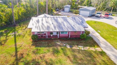 7480 Briarcliff RD, Fort Myers, FL 33912 - MLS#: 218010683