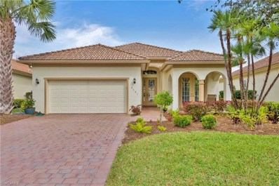 3531 Lakeview Isle CT, Fort Myers, FL 33905 - MLS#: 218010706