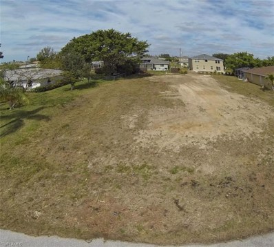 1147 42nd TER, Cape Coral, FL 33914 - MLS#: 218010738