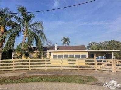 321 Balboa AVE, Fort Myers, FL 33905 - MLS#: 218010884
