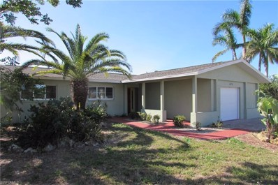 4232 18th Sw PL, Naples, FL 34116 - MLS#: 218011059