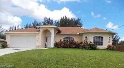 2914 4th PL, Cape Coral, FL 33914 - MLS#: 218011060
