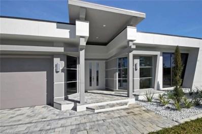 1823 51st ST, Cape Coral, FL 33914 - MLS#: 218011137