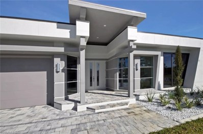 1823 51st ST, Cape Coral, FL 33914 - #: 218011137