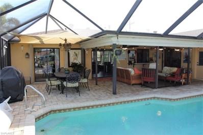 249 40th ST, Cape Coral, FL 33914 - MLS#: 218011450