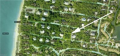 4550 Escondido LN, Captiva, FL 33924 - MLS#: 218011490