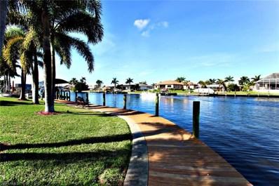 5211 Seminole CT, Cape Coral, FL 33904 - MLS#: 218011520