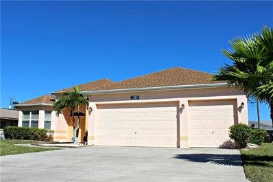 913 24th ST, Cape Coral, FL 33990 - MLS#: 218011537