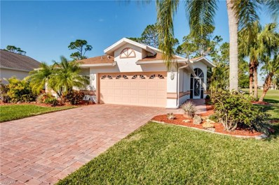 17591 Fan Palm CT, North Fort Myers, FL 33917 - MLS#: 218011587