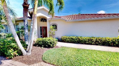 8565 Brittania DR, Fort Myers, FL 33912 - MLS#: 218011612