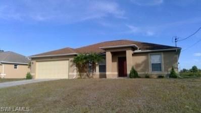 3306 39th Sw ST, Lehigh Acres, FL 33976 - MLS#: 218011622