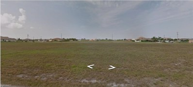 1220 33rd AVE, Cape Coral, FL 33993 - MLS#: 218011785