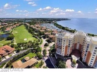 14250 Royal Harbour CT, Fort Myers, FL 33908 - MLS#: 218011970