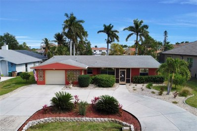 5013 Del Prado S BLVD, Cape Coral, FL 33904 - MLS#: 218011977