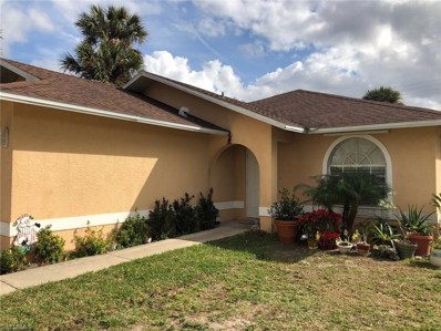 11536 McKenna AVE, Bonita Springs, FL 34135 - MLS#: 218011981