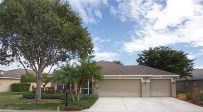 8780 Fawn Ridge DR, Fort Myers, FL 33912 - MLS#: 218012165