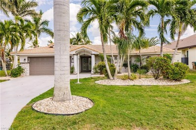 5607 Deauville CT, Cape Coral, FL 33904 - MLS#: 218012224